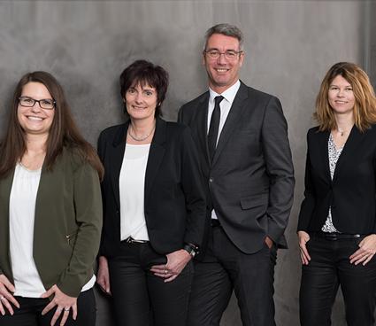 Hierhammer & Partner Karriere mit Weitblick