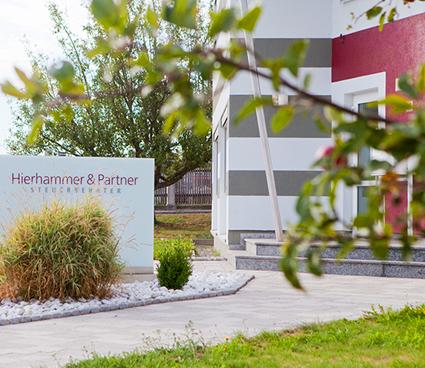 Hierhammer & Partner Unsere Standorte