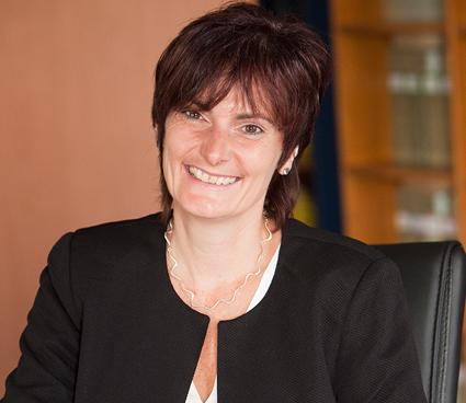 Hierhammer & Partner Monika Rohner
